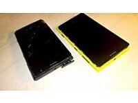 Nokia Lumia 1020 (41 Megapixel Camera) x2 (two)