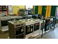 COOKER WASHING MACHINE OVEN HOB FRIDGE FREEZER