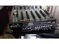 Gemini CSO2 5 channel pro Mixer. In very good condition. collection only