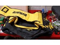 Dewalt Power tool Carry Case Bag