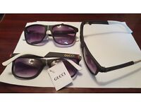 Designer Sunglasses Gucci Prada Armani Chanel Fendi Lacoste Men and Women