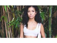 JHENE AIKO 5/2/18 TICKETS FOR SALE