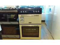 Leisure Gas Cooker ex display