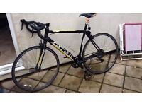 Carrera TDF limited edition mens road bike-2014-51cm-54cm