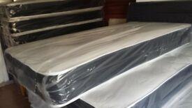 BRAND NEW memory foam & orthopaedic mattresses, single £ 59 , double £ 79, king size £ 99, FAST Del