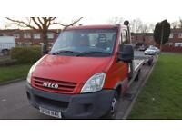 Iveco Daily Recovery Truck 12 months MOT