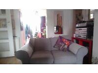 2 Seater Sofa Free