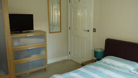 Monday to Friday Double Room; Abingdon Centre