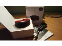 Mio Fuse Performance Wristband (Heart Rate Training & Activity/Sleep Tracker)!