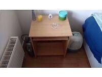 Small desk for sale