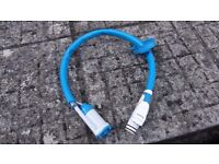 Truma Caravan / Motorhome external pump used but in very good condition