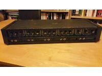 Carlsboro Marlin 4 channel mixer amp 300W