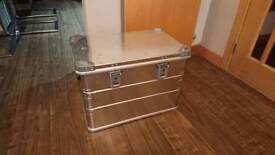 75ltr Aluminium Box