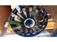 16'' Wheel Trims (New)