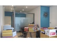 COMMERCIAL - Large Office / Shop-Front In Leyton - FRANCIS ROAD - £875 PCM - Bills Included