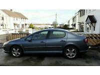 Peugeot 407/ taxi psvd swap for transit.jeep.4x4