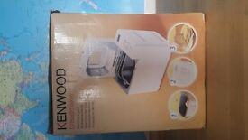 Kenwood Breadmaker BM250 NEW!