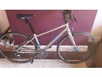 Pinnacle Neon 2 hybrid bike