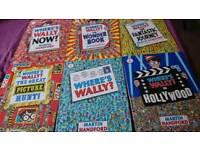 Where's Wally Books and Jigsaw