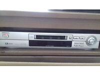 BROKEN DVD Player