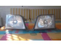 Land Cruiser J90 Series (99-06) Headlights