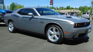 2016 Dodge Challenger R/T CLASSIC - ONLY 4,688 KMS !!!!