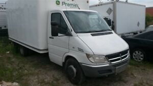 2006 Dodge Sprinter 3500 Base