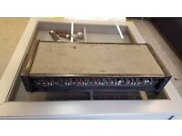 Carlsbro Marlin 6-150 6 Channel 150W Powered Mixer PA head