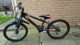 "Boys 20"" Halfords Guru Bike"