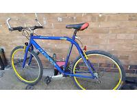 Mega oversize bike for sale £25