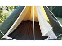 Appollo 11 tent