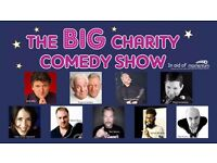 The Big Charity Comedy Show