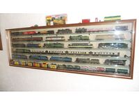 Wanted Model Railway Train Set Items any amount and size by Hornby Triang Bachmann Lima Wrenn ect