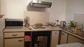 Spacious 2 bedroom flat available to rent