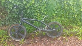 Great prodject for someone... bmx visp bike will be great for someone looking for a project