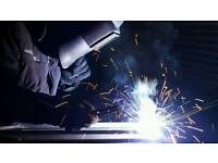 Mobile fabricator/ welding services on demand