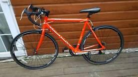 Claude Butler racer bike