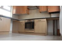 3 Bedroom Luxury Flat With En-Suite & Large Private Balcony, Part DSS, 5 Minute Walk To Station,