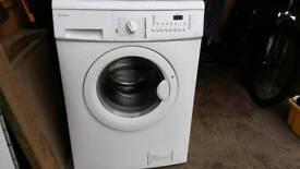John Lewis 1200 washer