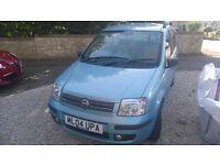 Fiat Panda 1.2 £900 ono