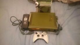 cheap halo 3 limited edition xbox 360 !!!