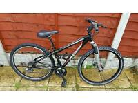 Great 26inch mens apollo mountain bike in good condition all fully working with front disc
