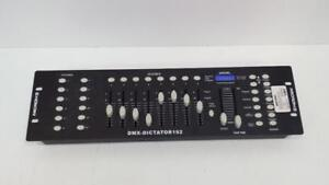 Microh Dmx Channel Controller. We Buy and Sell Used Electronics! (#50419) AT827477
