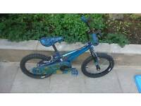 "Skylander kids bike 12"" wheels"