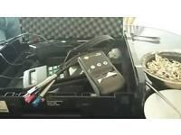 Testo Analyser box (gas boiler reading meter)