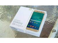 Samsung S6 Edge Plus Gold Unlocked