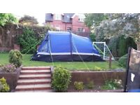 Hi Gear Tent (5 man)