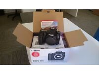 Canon EOS 70D DSLR Camera (Body Only) - Never Used!