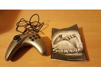 Microsoft SideWinder game pad pro