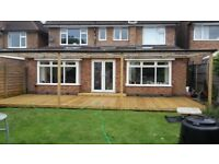 PETES FENCING AND DECKING GARDEN MAINTENANCE